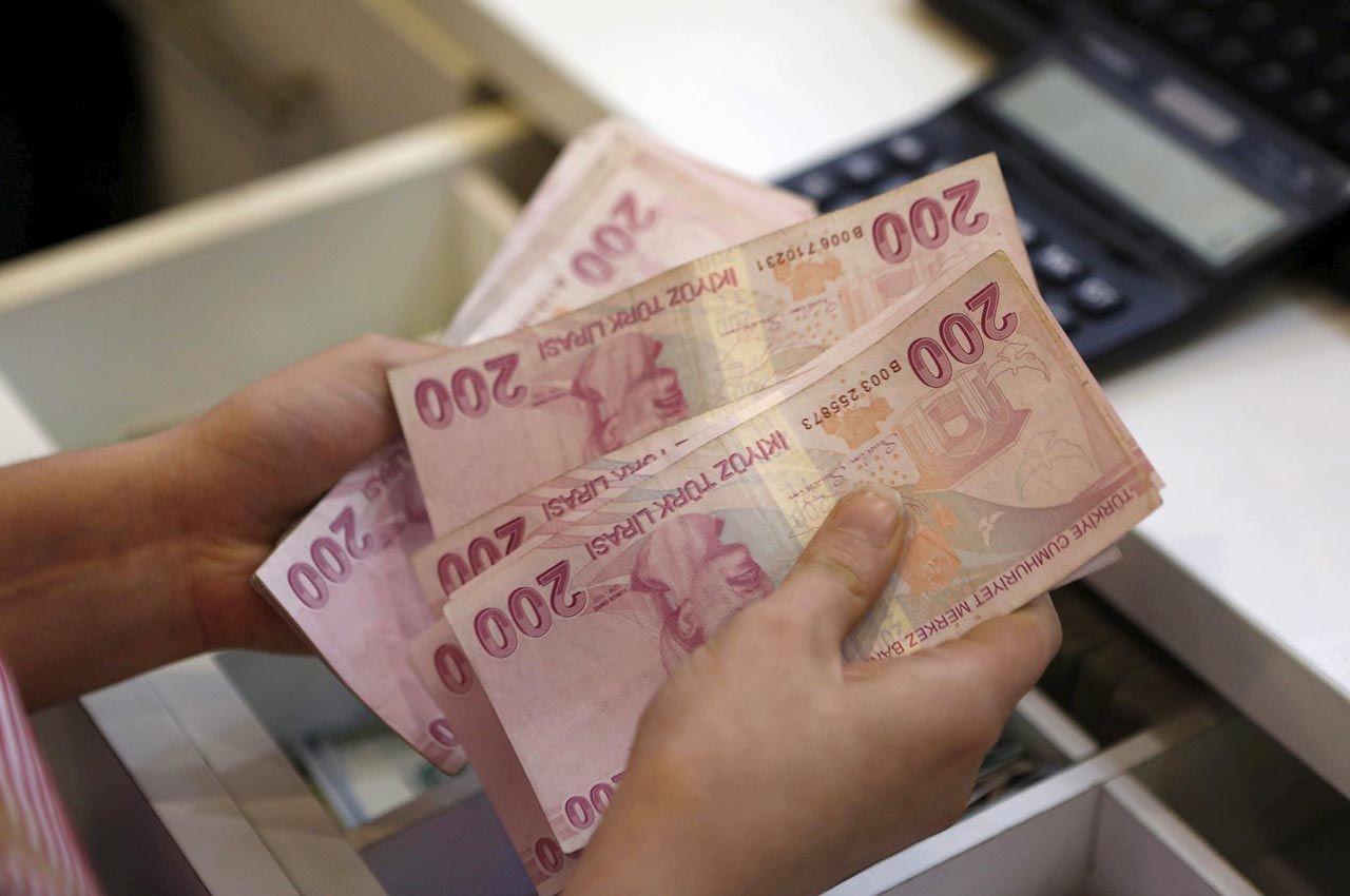 Enflasyon açıklandı; memur ve emeklinin zam oranı belli oldu - Resim: 1