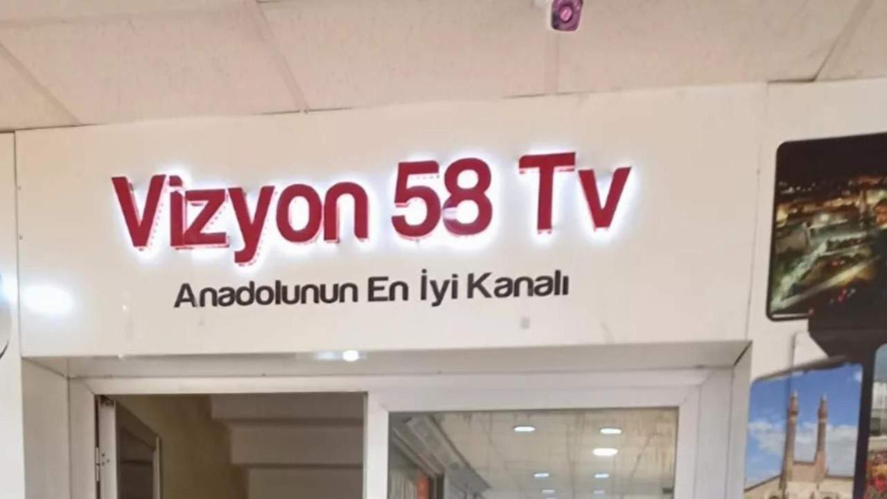 AK Partili TV kanalı sahibi isyan etti: ''Siyasal baskılar, tehditler, daha neler neler''