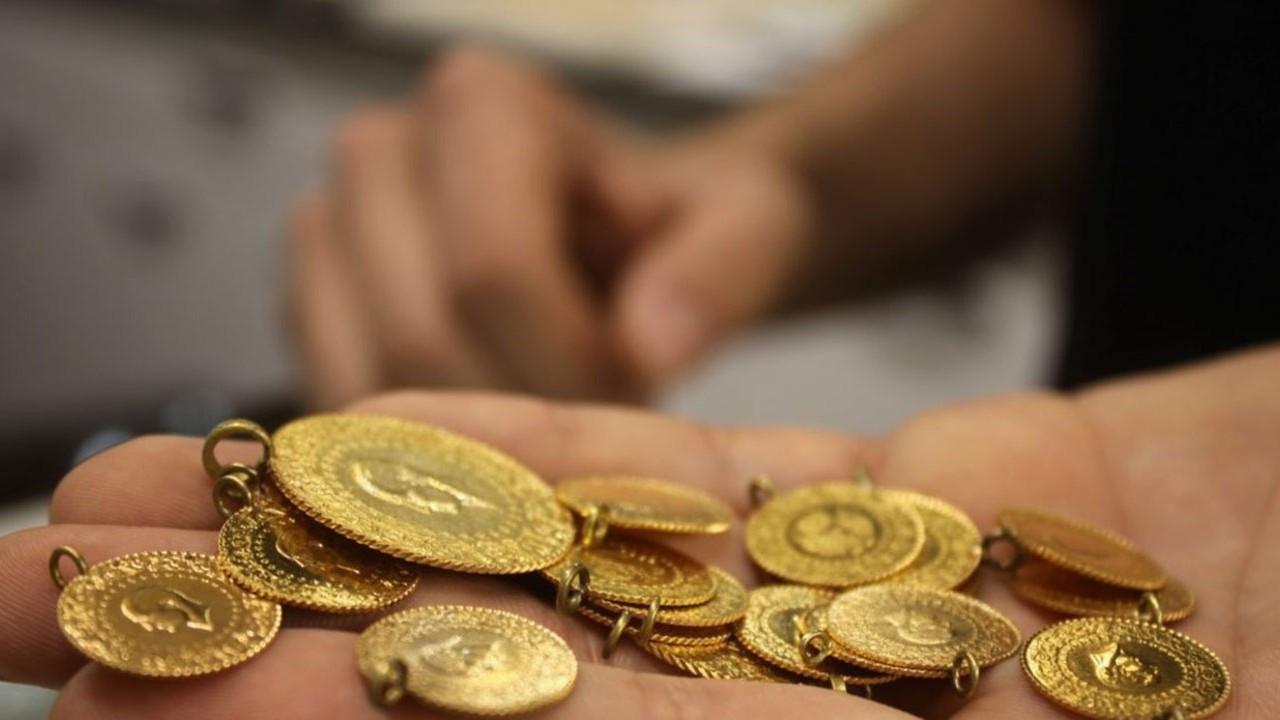 FED tutanakları altın fiyatlarını vurdu