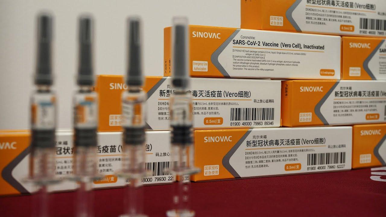 Mısır, 1 milyon doz koronavirüs aşısı üretti