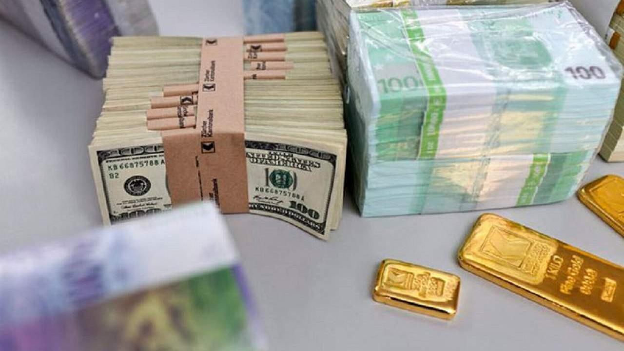 Altın yeniden yükselişte... Dolar ve Euro zirvede!