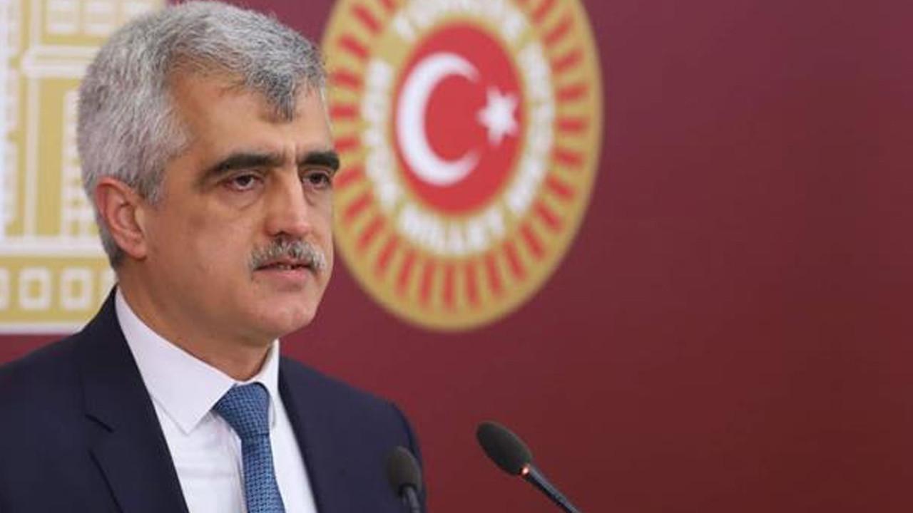 Tahliyesine karar verilen HDP'li Ömer Faruk Gergerlioğlu'ndan ilk açıklama
