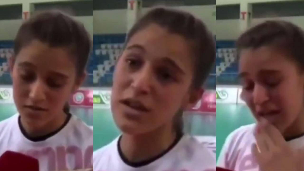 Türkiye 13 yaşındaki Merve'yi konuşuyor