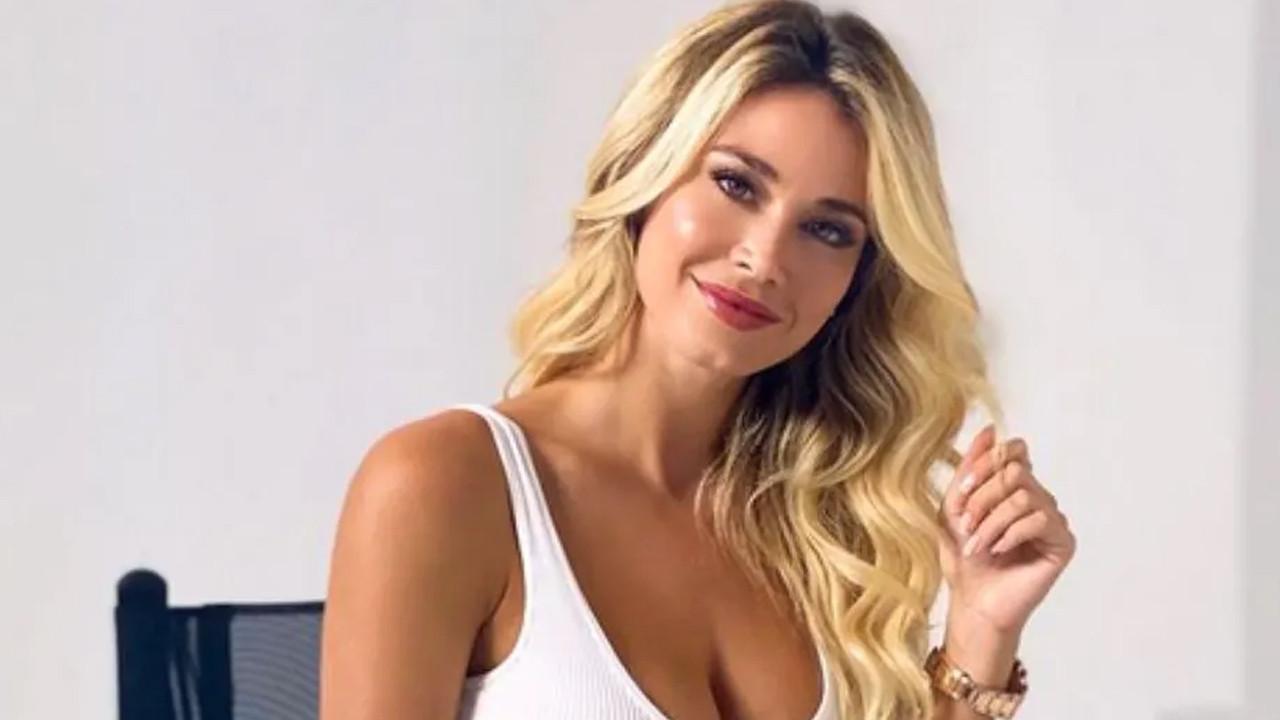 Can Yaman'ın İtalyan sevgilisi estetik harikası çıktı