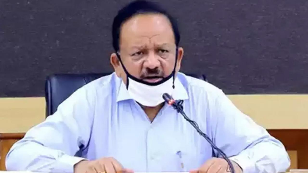 Salgının merkezinde Sağlık Bakanı istifa etti