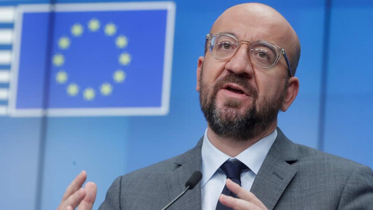 Avrupa Birliği'nden yeni Türkiye açıklaması
