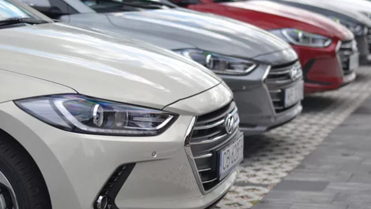 Yerli üretim otomobil satışlarında büyük düşüş