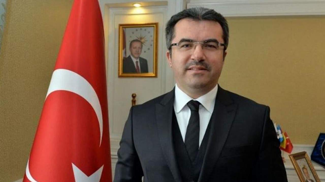Erzurum Valisi: ''Dana yetiştiren de benim gözümde sanatçı''