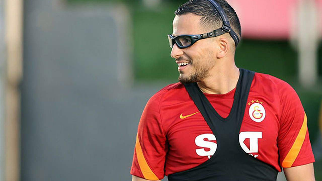 Galatasaray'a Omar müjdesi
