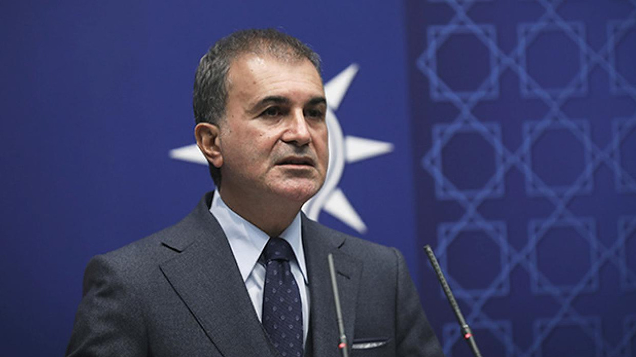 AK Partili Çelik: Cumhurbaşkanımız yakında başka müjdeler de verecek