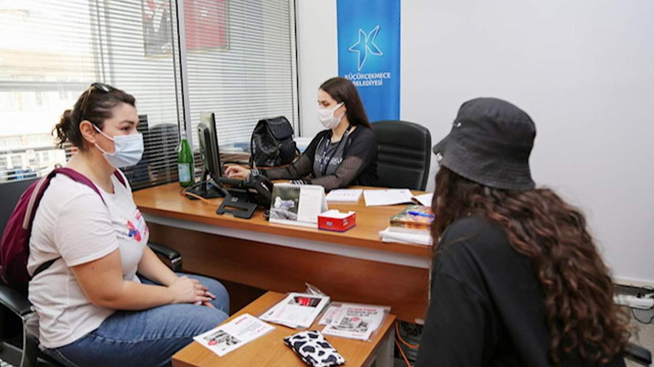 Küçükçekmece'de öğrencilere ücretsiz LGS tercih danışmanlığı hizmeti