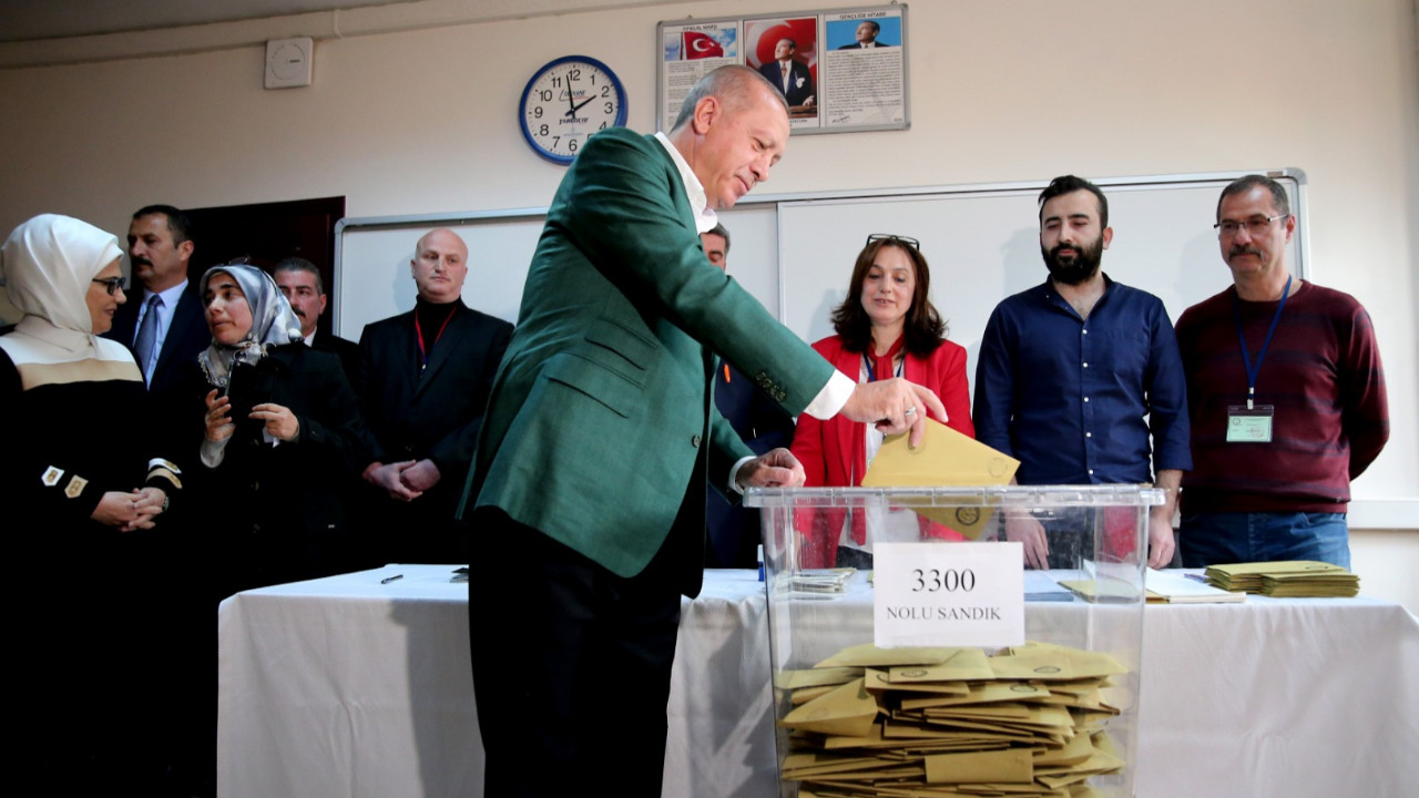 Son ankette AK Parti'nin ''kemik seçmeni'' için olay yaratacak sonuç