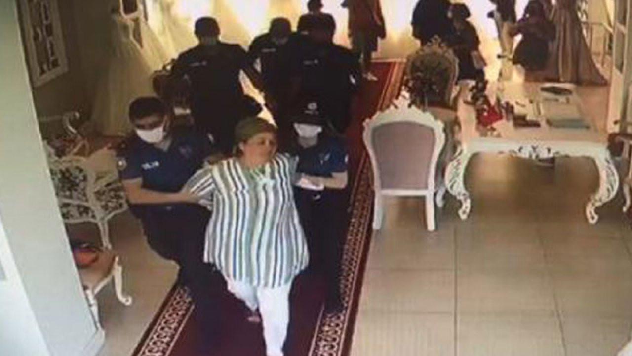Valilikten BBP'li yöneticinin ters kelepçeli gözaltına alınmasıyla ilgili açıklama