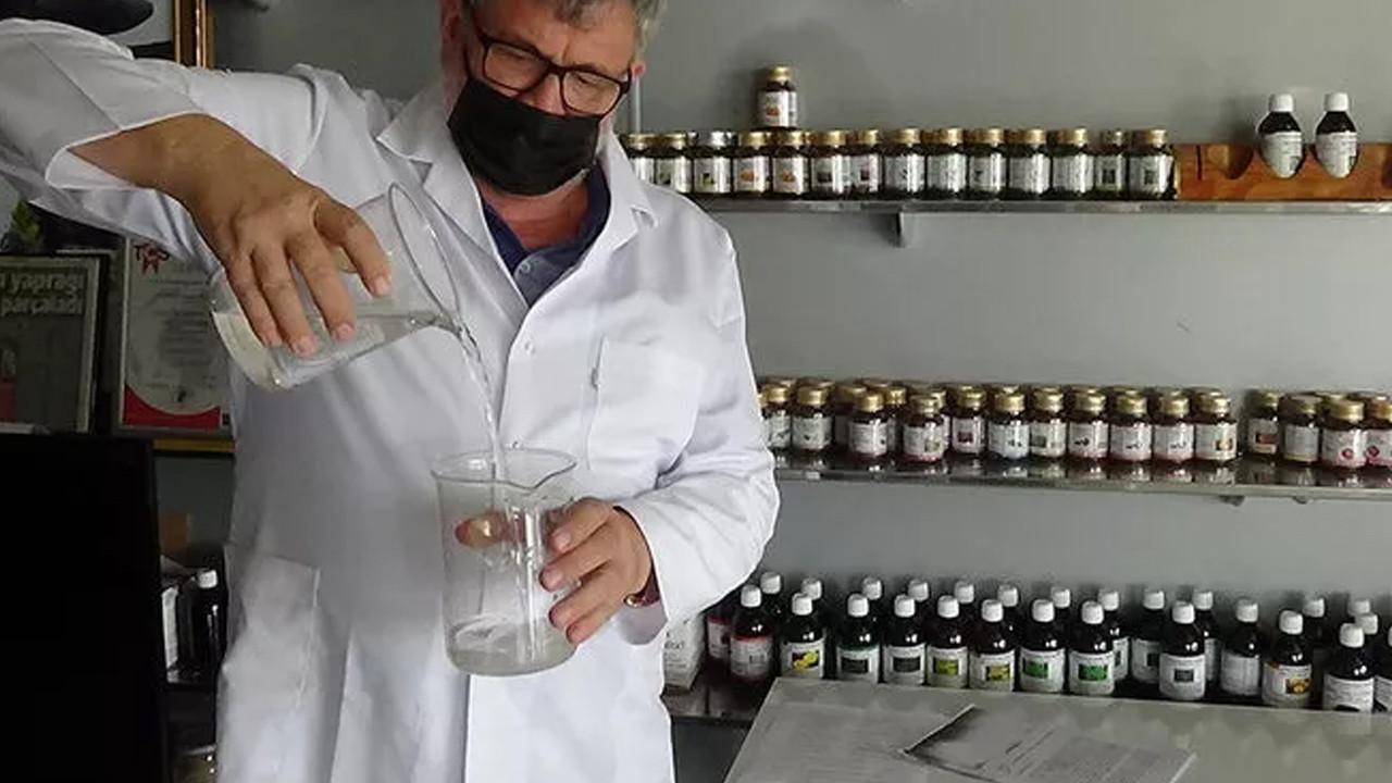 Türk bilim insanlarından heyecanlandıran buluş: 20 kat daha güçlü koronavirüs...