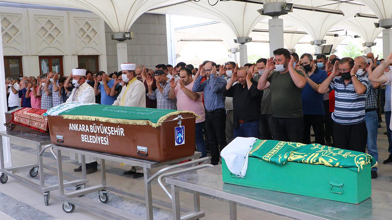 Ankara'daki aile katliamında kan donduran iddia: ''Biberona fare zehri koydu''