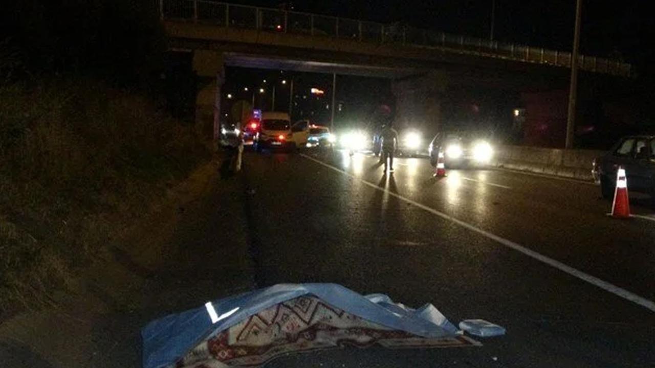 Alkollü sürücü dehşet saçtı: 2 ölü