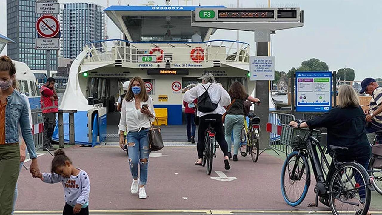 Hollanda'dan flaş karar: Önlemler yeniden sıkılaştırılıyor