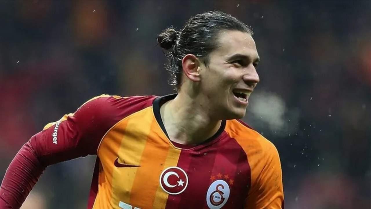 Galatasaray'dan Şenol Güneş'e Taylan Antalyalı cevabı