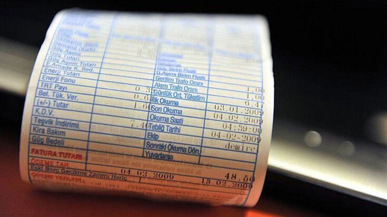 Başvurdu; 817 TL gelen doğalgaz faturasını 96 TL'ye düşürdü