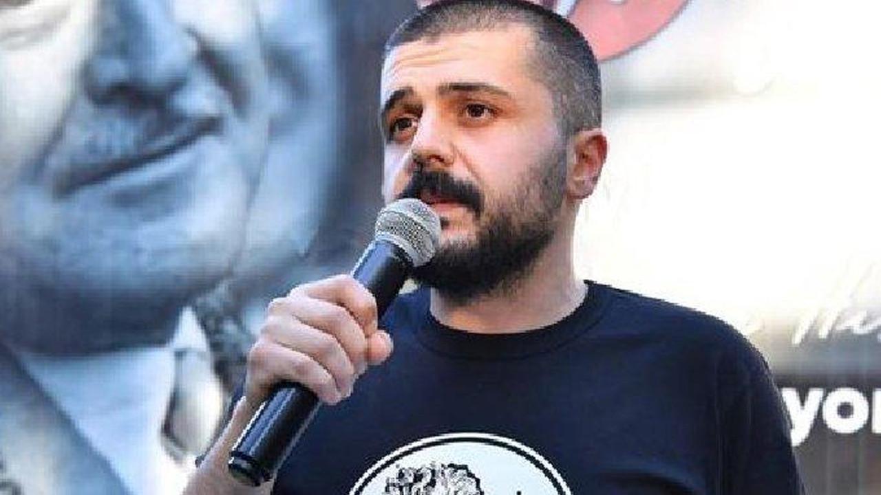 CHP'li başkan kazada hayatını kaybetti