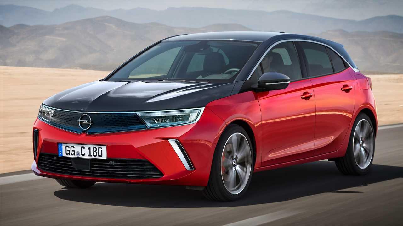 Opel tamamen elektrikli araç üretecek