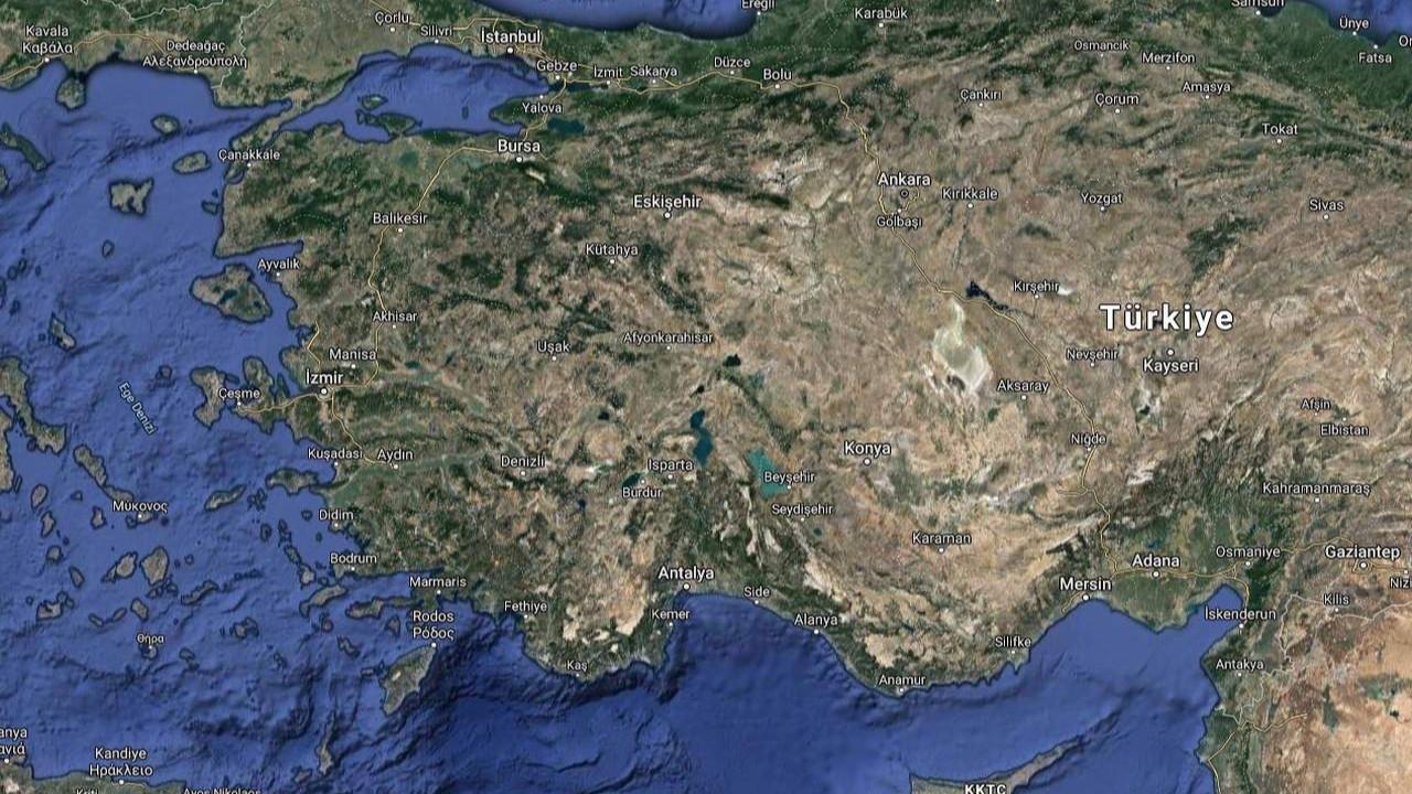 Erdoğan imzaladı; Türkiye'nin cennet sahil şeridi özelleşiyor