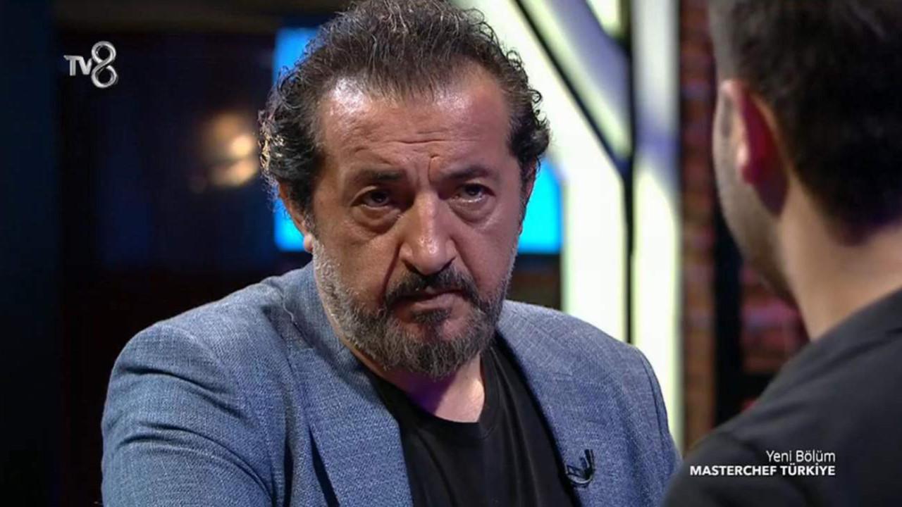 MasterChef Türkiye'de gergin anlar! Mehmet Şef'i kızdırdı: ''Önce saygı!''