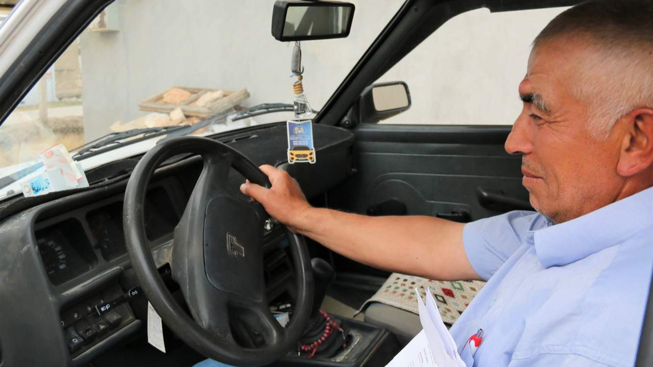 Hayatında gitmediği İstanbul'dan 20 farklı trafik cezası geldi