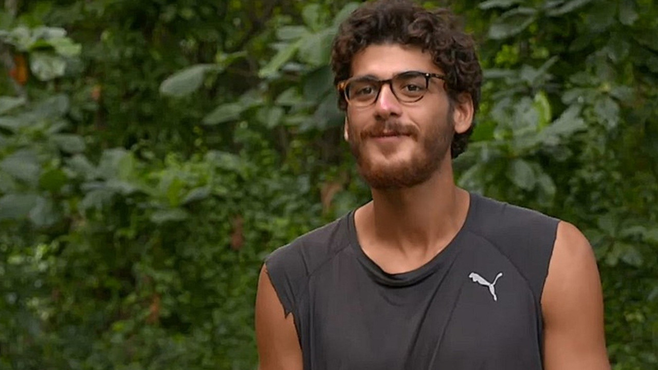 Survivor Yiğit Poyraz'a sürpriz teklif