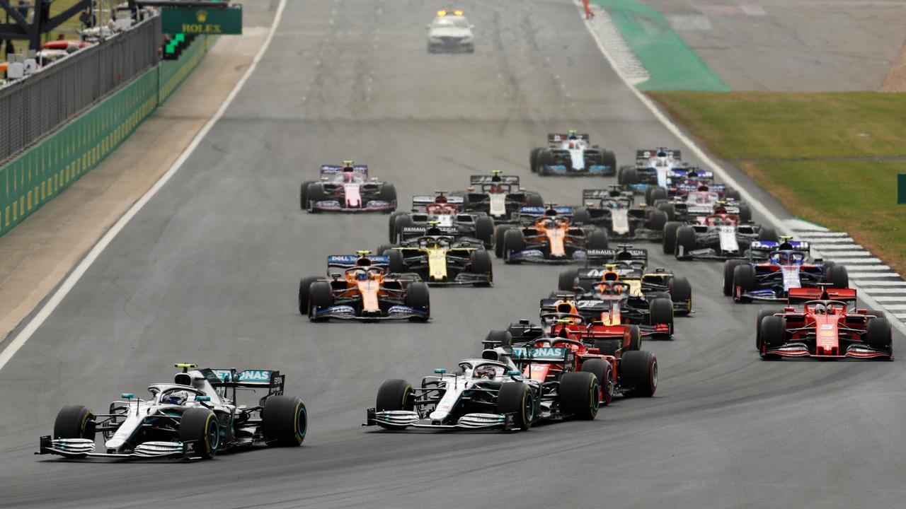 F1 2021 Türkiye GP bilet fiyatları belli oldu