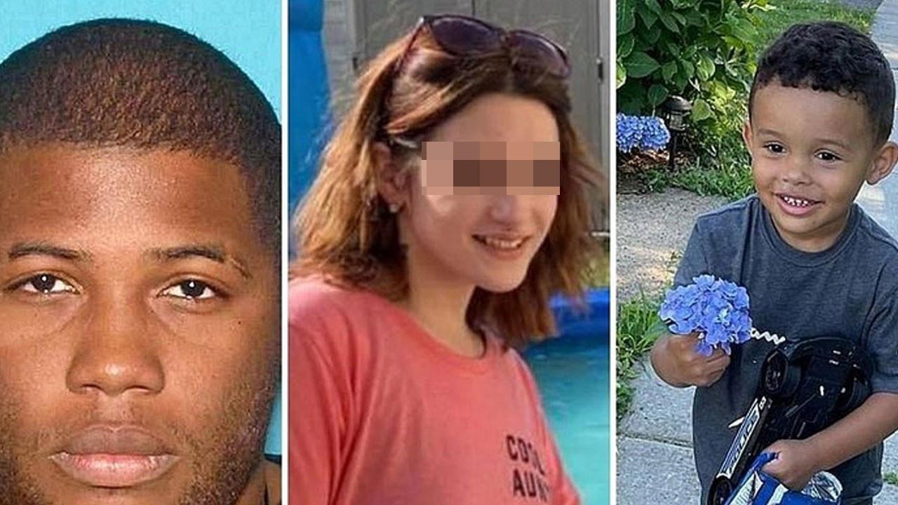 Amerika'da bir Türk kadın katledildi