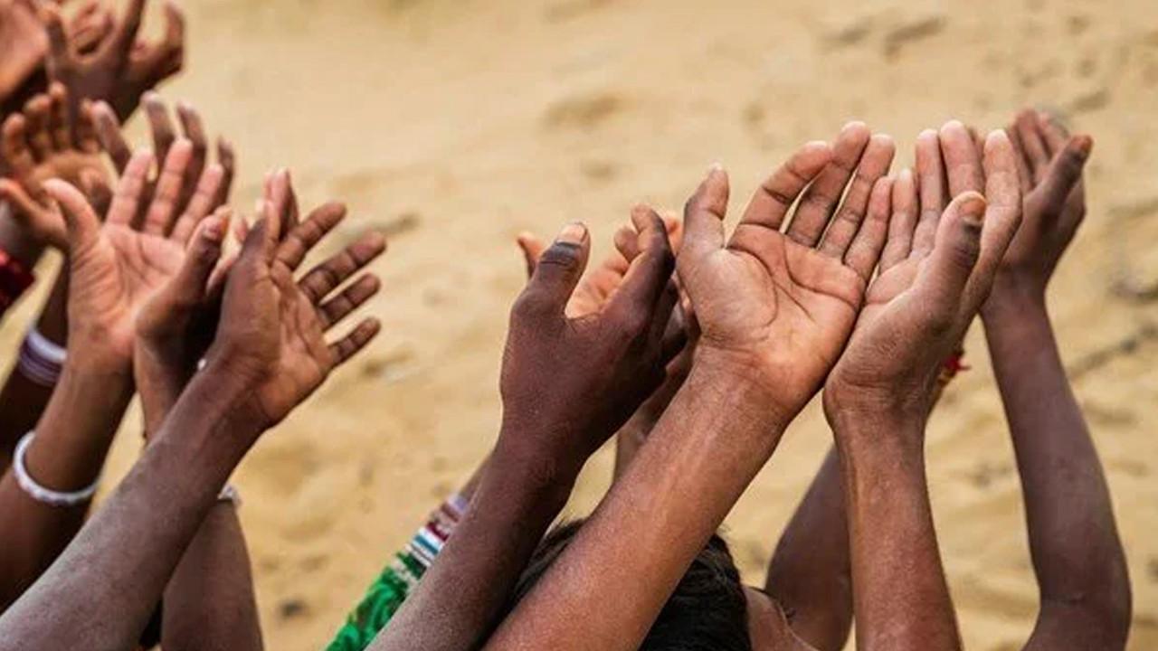 BM açıkladı: Açlık çeken insan sayısı 118 milyon arttı