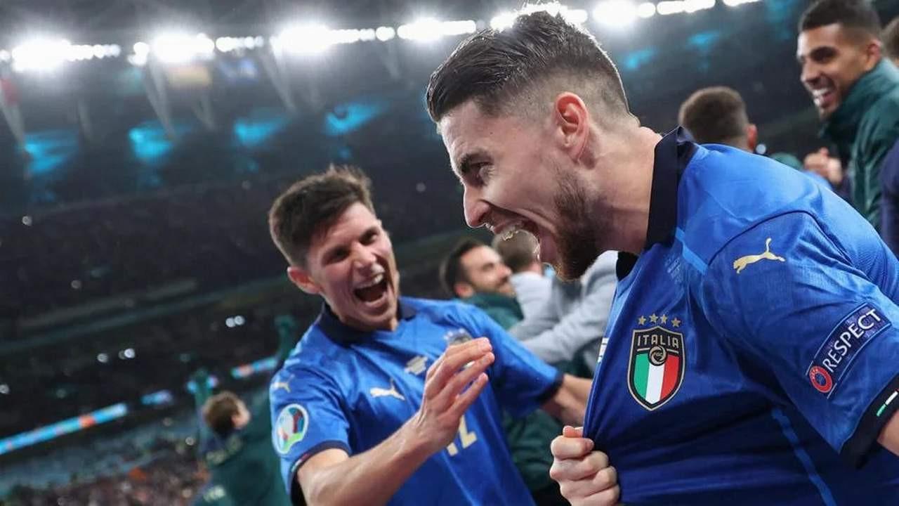EURO 2020'nin şampiyonu belli oldu... İşte Avrupa'nın en büyüğü!