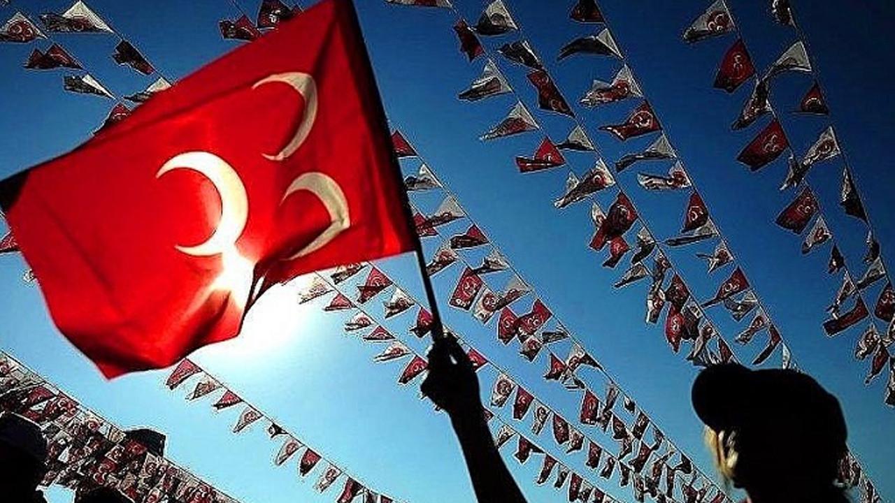 MHP'li meclis üyesi tutuklandı, peş peşe istifalar geldi