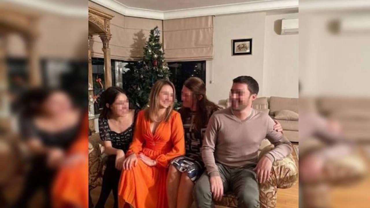 Garipoğlu ailesinden skandal paylaşım! Bu fotoğrafta Münevver Karabulut'ın kanı var!