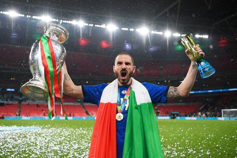 Sosyal medya EURO 2020 kahinini konuşuyor! 8 yıl önceden bildi - Resim: 4