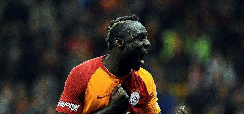 Diagne'ye maç başı ceza