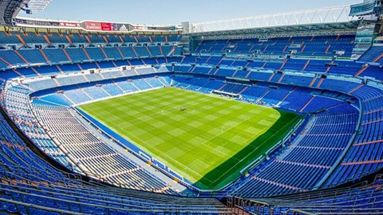 Bambaşka maç keyfi: İşte dünyanın en iyi stadyumları