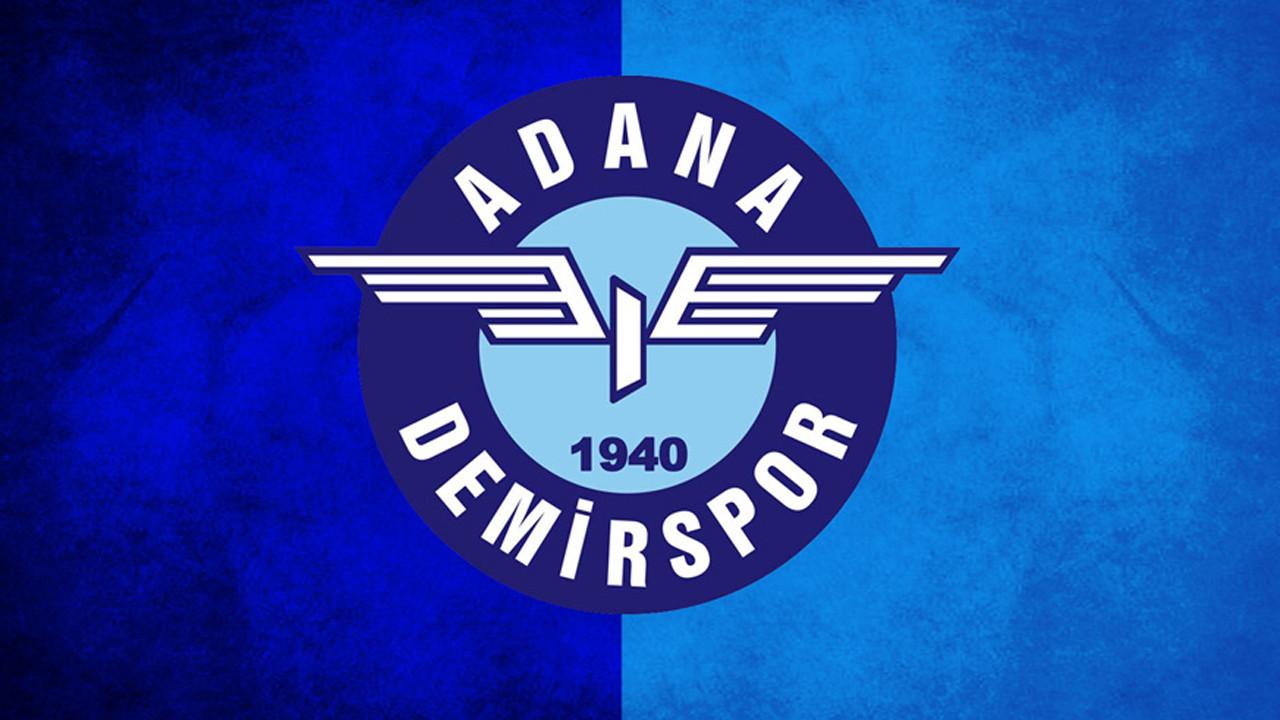 Balotelli'den sonra Adana Demirspor'dan bir transfer daha!