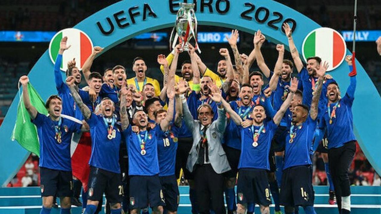 EURO 2020 şampiyonu İtalya'ya büyük şok: Soruşturma başlatıldı