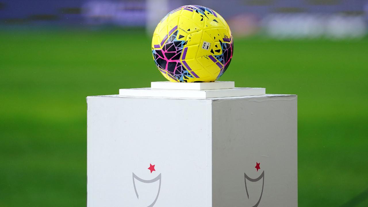 2021-2022 sezonu Süper Lig fikstürü belli oldu: İşte derbi haftaları