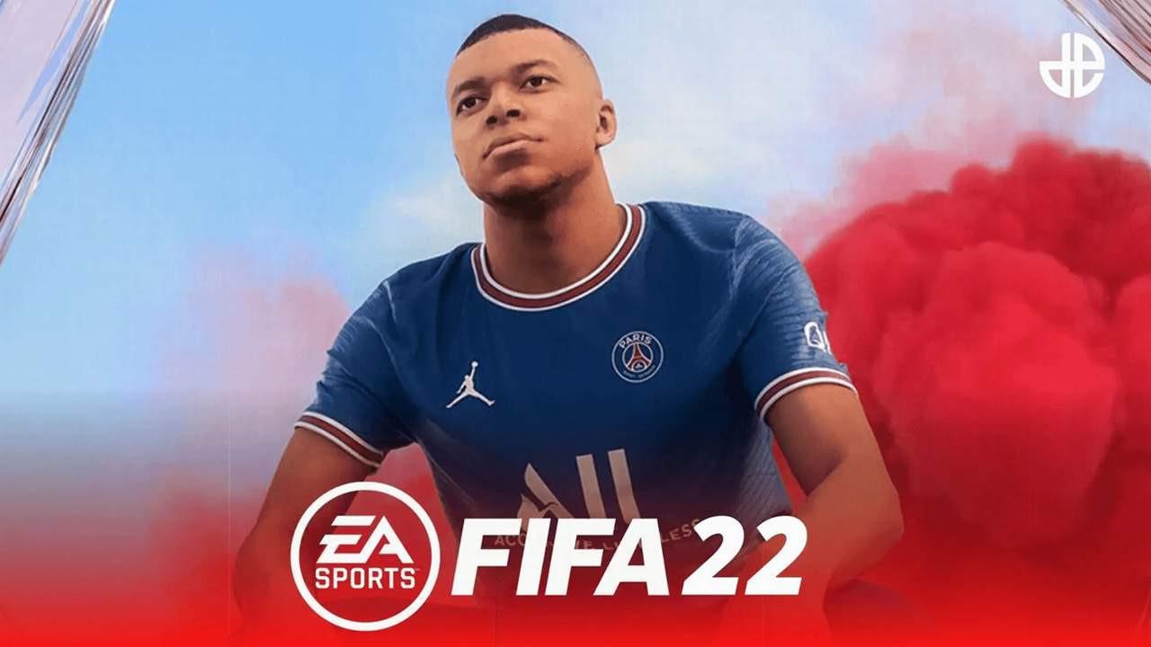 FIFA 22 için tarih ve fiyat belli oldu