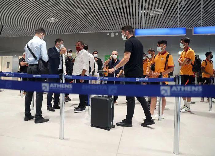 Galatasaray o anları paylaştı: İşte küstahlığın kanıtları