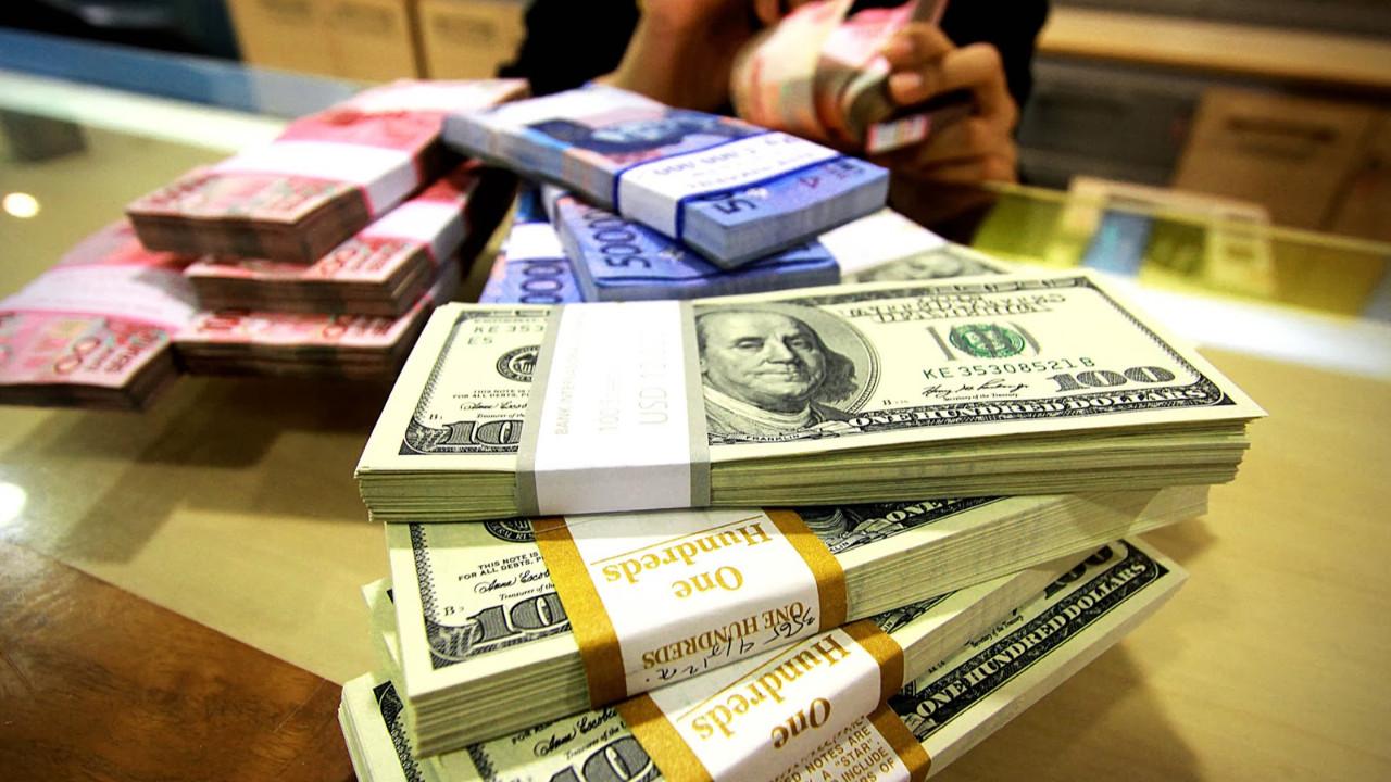 ''Dolar bu hafta 9,50'yi görebilir''