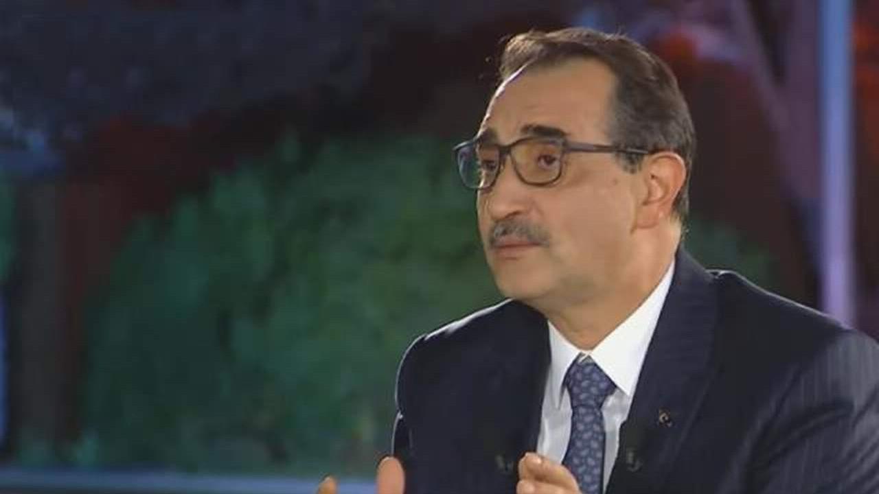Elektrik ve doğal gaz zammının nedenini Bakan canlı yayında açıkladı