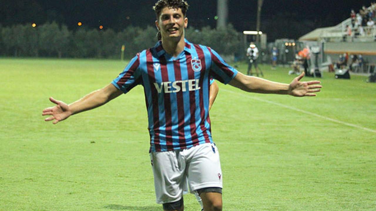 Süper Lig U19'da şampiyon Trabzonspor
