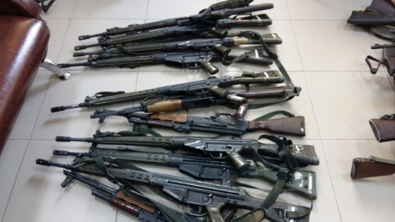 AK Parti'den 15 Temmuz'da kaybolan silahlarla ilgili açıklama