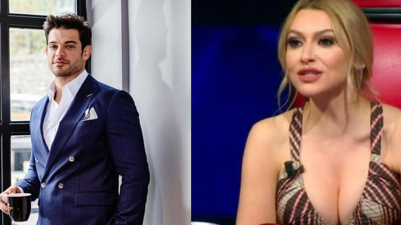 Hadise'nin yeni sevgilisi Mehmet Dinçerler'in eski hali görenleri şoke etti