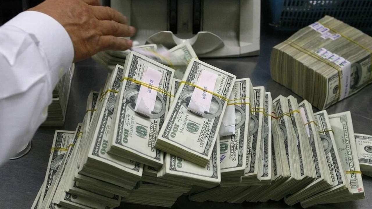 Türkiye'nin kısa vadeli dış borcu 168,7 milyar dolara yükseldi