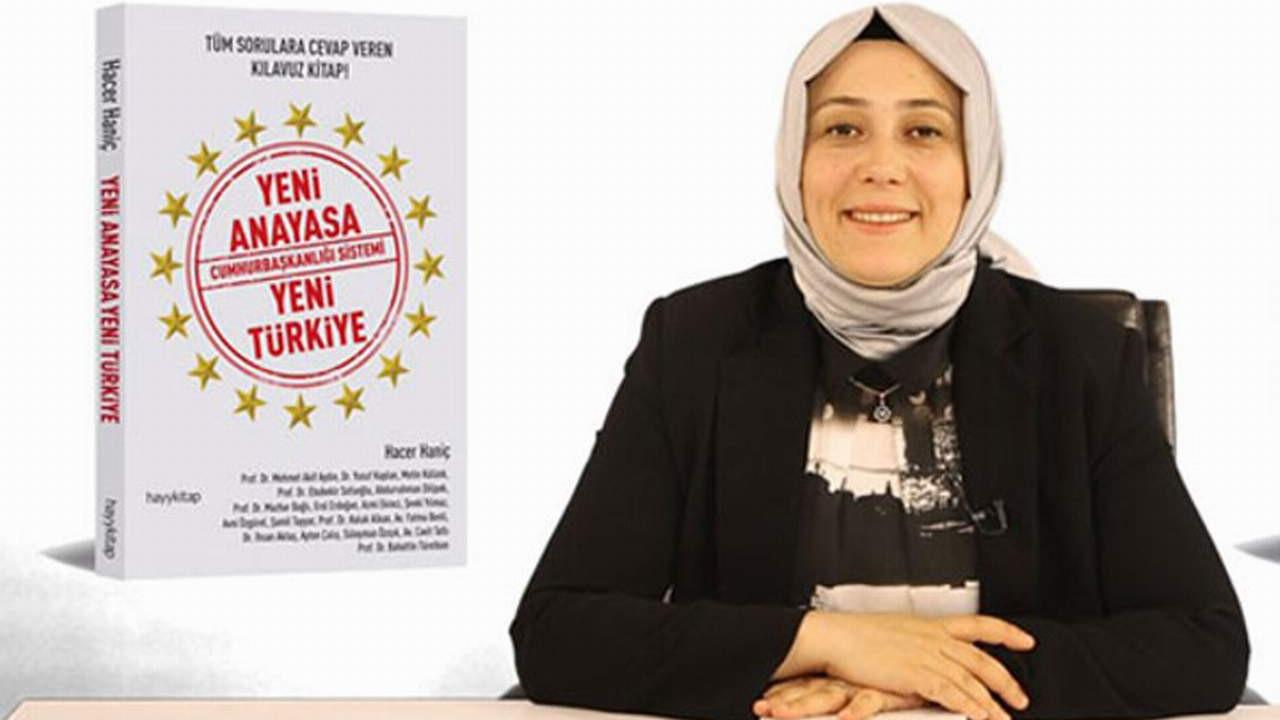 Erdoğan'a yakın isimden Erdoğan'a olay sözler: ''Hilal Kaplan'ı nüfusuna alsın!''